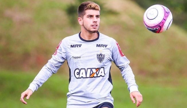 102fc60ded Athletico Paranaense - Transferências - Transferências - FManager Brasil